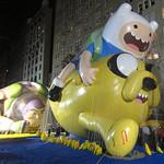 2013_Macys_Parade_Balloon_Inflation 11